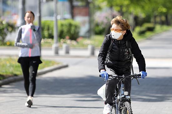 Главный эпидемиолог заявил о стабилизации ситуации с коронавирусом