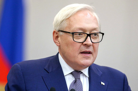 Рябков: новое соглашение на замену Договору по открытому небу не нужно