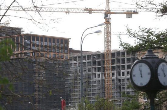 В Госдуму внесут законопроект об упрощении регистрации прав на недвижимость