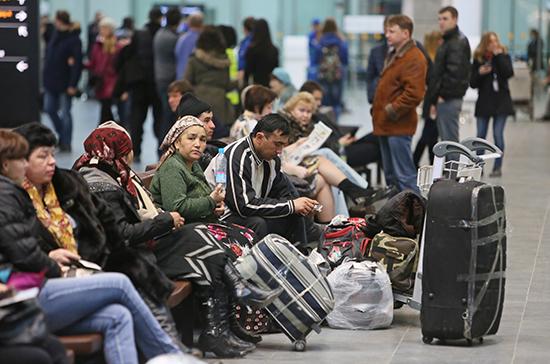 Турция стала основным поставщиком мигрантов в Германию