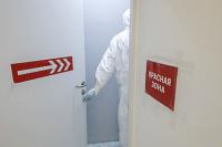 В Совфеде предложили досрочно назначать трудовую пенсию медикам, борющимся с коронавирусом