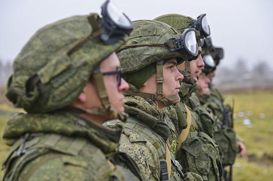 Число заразившихся коронавирусом российских военных достигло 1 467