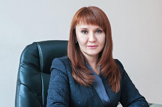 Бессараб заявила о снижении темпов реализации нацпроектов по поддержке занятости населения