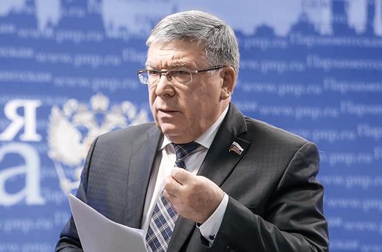 Рязанский: агротуризм в России нуждается в поддержке государства