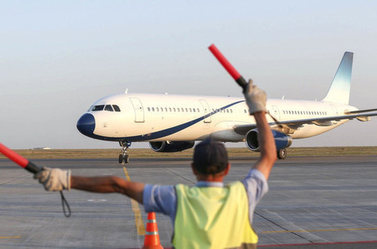 Для авиаотрасли предлагают ввести налоговые послабления