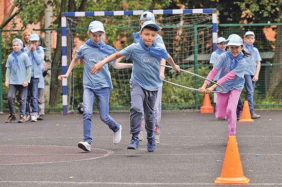 В Китае предлагают включить физкультуру в перечень вступительных экзаменов