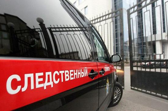 СК возбудил уголовное дело после взрыва газа в жилом доме в Казани