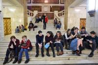 Фальков: расписание ЕГЭ позволит вузам провести приемную кампанию в приемлемые сроки