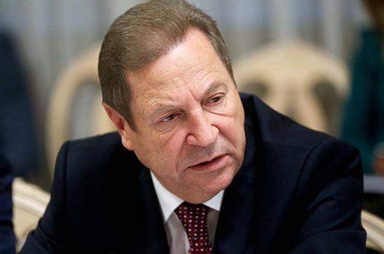 Депутат Михаил Кузьмин сообщил о заражении коронавирусом