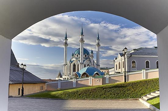 Татарстан отмечает вековой юбилей