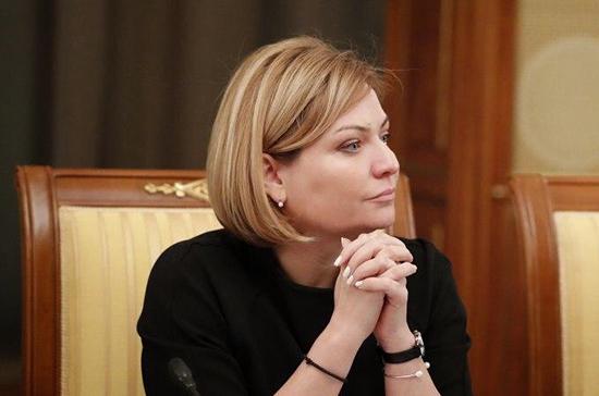 Любимова рассказала, когда в творческих вузах начнется приемная кампания