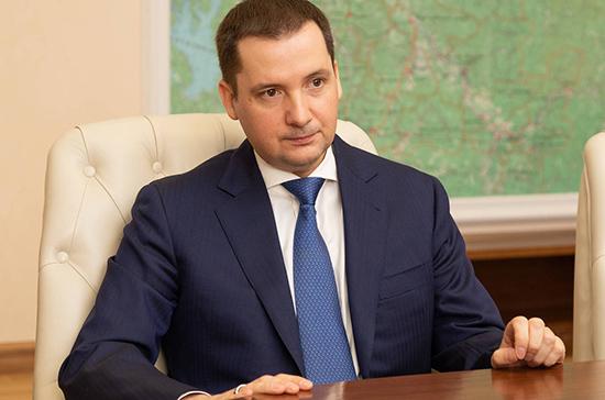 Архангельская область и НАО подготовят общую программу социально-экономического развития