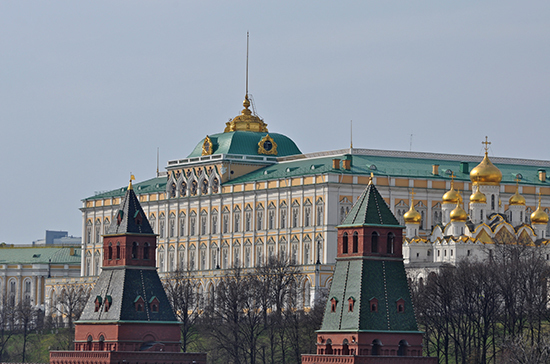 Кремль: на парад Победы 24 июня планируется пригласить лидеров стран СНГ
