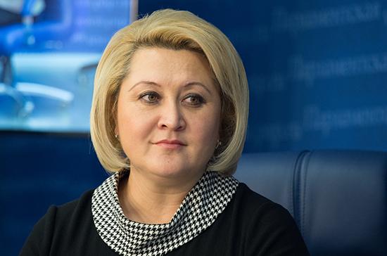 Гумерова рассказала о переоснащении муниципальных библиотек в рамках нацпроекта