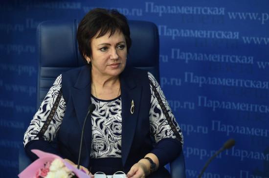 Бибикова рассказала, кому могут разрешить уйти на пенсию досрочно