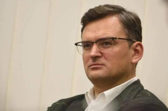 Украина заявила о намерении ликвидировать ДНР и ЛНР