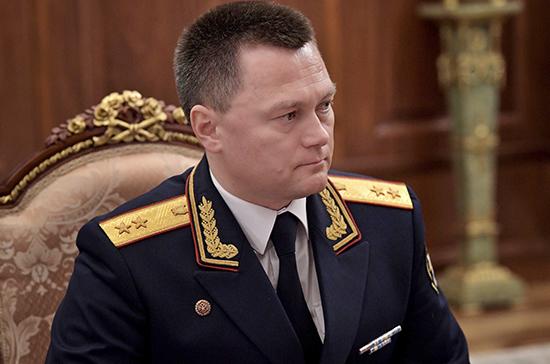 Генпрокурор поручил усилить надзор за выполнением мер против нового всплеска COVID-19