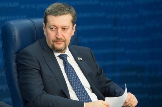 В «Единой России» предложили распространить меры поддержки МСП на социальных предпринимателей