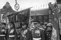 Парад Победы пройдет в исторический день