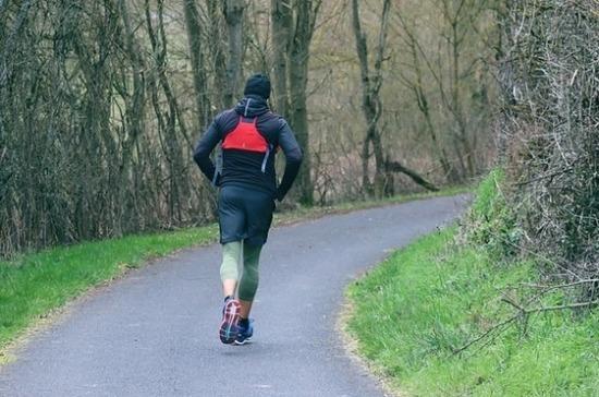 Врач дал советы по восстановлению спортивной формы после самоизоляции