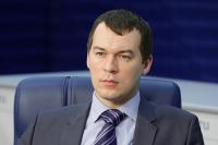 Михаил Дегтярев: Кризис заставил посмотреть внутрь России