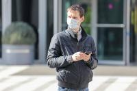 Эпидемиолог заявил о выходе Сербии из фазы эпидемии коронавируса