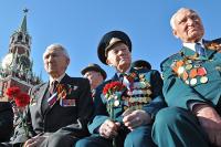 Стали известны детали проведения парада Победы на Красной площади