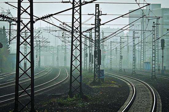 В Литве открыли специальную железнодорожную линию  для техники НАТО