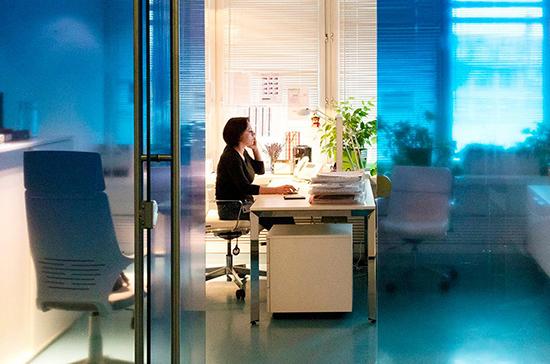 В Международной организации труда рассказали о мерах безопасности в офисах для борьбы с коронавирусом