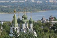 Храмы в Нижегородской области откроются для прихожан с 1 июня