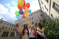 Всероссийский выпускной вечер пройдёт онлайн 27 июня