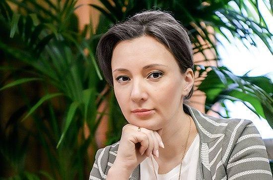 Анна Кузнецова предлагает ограничить педофилам интернет-общение