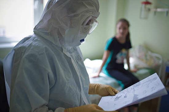 Учёный предложил разработать систему медицинской реабилитации бывших пациентов с коронавирусом
