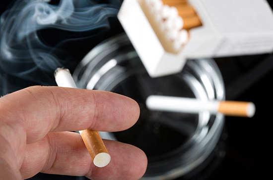 В Минздраве рассказали, сколько смертей ежегодно связаны с потреблением табака