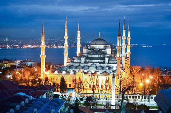 К юбилею дипотношений Турция открывает границы для российских туристов