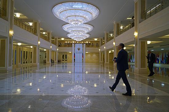 Совфед предлагает внедрить систему страхования россиян на случай потери работы