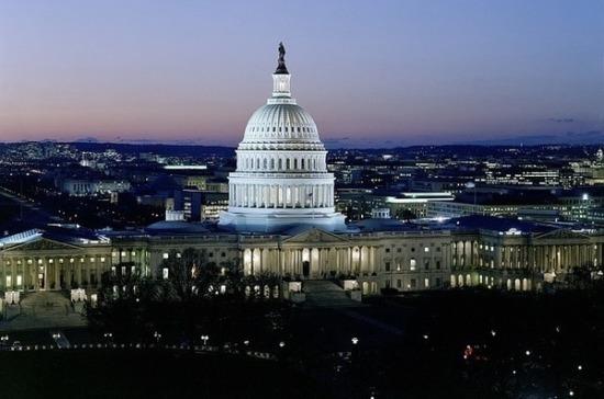 Власти Вашингтона вводят комендантский час