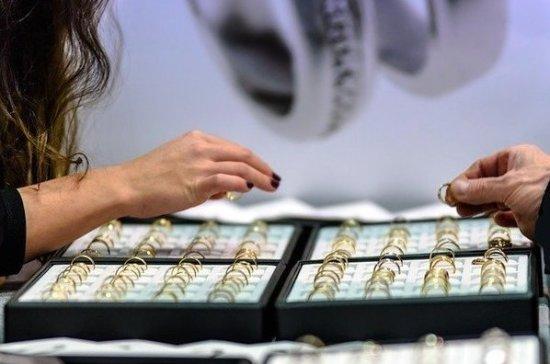 СМИ: в России за период эпидемии обвалились продажи ювелирных украшений