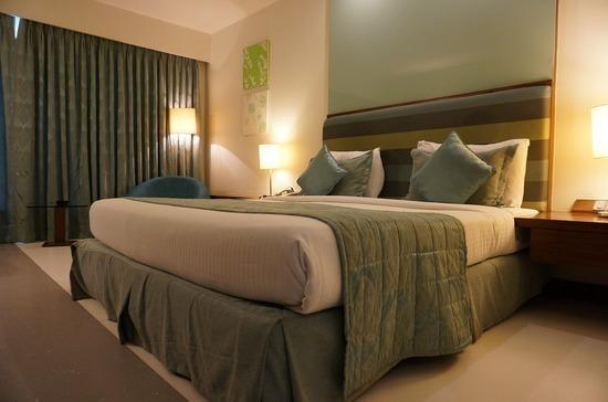 В Роспотребнадзоре разработали рекомендации по работе гостиниц и баз отдыха