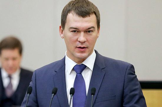 Дегтярев спрогнозировал снятие ограничений для внутреннего туризма