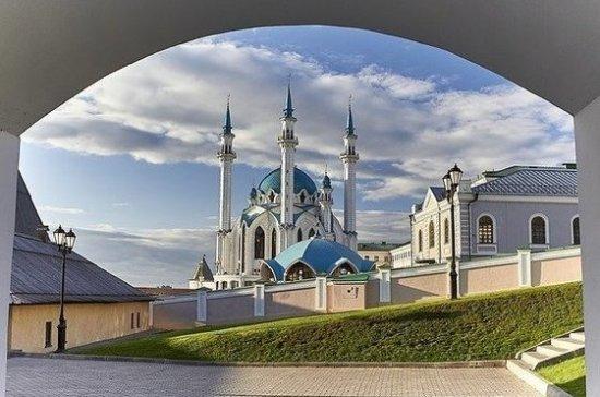 Госкомитет Татарстана по туризму разработал антикризисные предложения на летний период