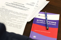 ЦИК предложил провести голосование по поправкам в Конституцию в течение недели