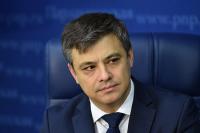 Морозов рассказал, сколько зданий детских больниц не отвечает современным требованиям