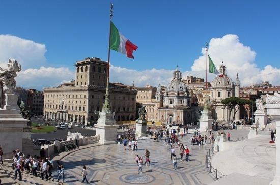 День Республики Италии в условиях пандемии