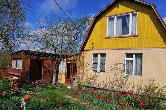 Посёлки возле Байкала могут исключить из земель защитного лесного фонда