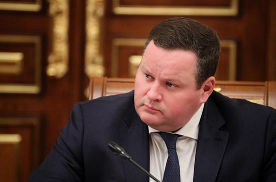 Котяков: более 5,7 млн россиян работают удалённо