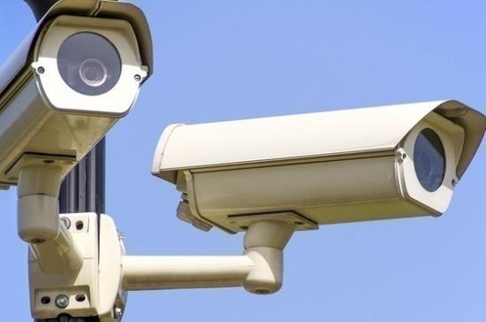 Служба госбезопасности Латвии призвала не пользоваться китайскими камерами видеонаблюдения