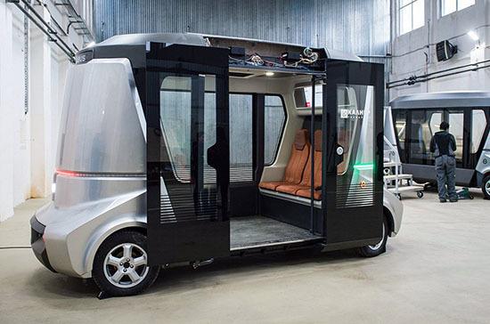Субсидии на испытания транспорта дадут владельцам полигонов