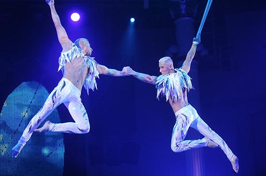 В Минкультуры рассказали о поддержке российских цирков и зоопарков