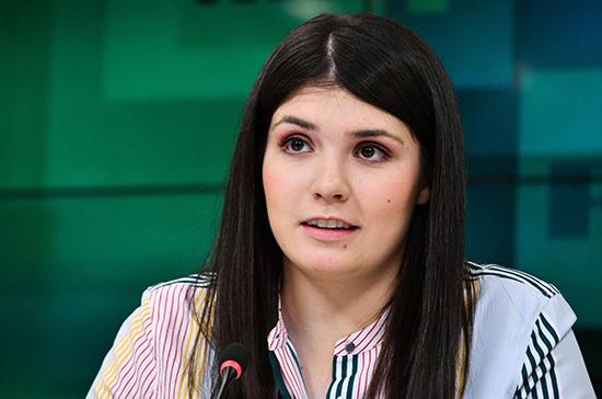 МВД просит установить надзор за Варварой Карауловой